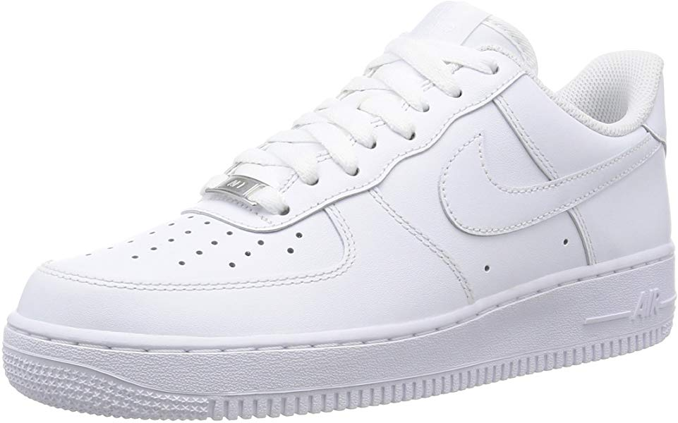 nike air force white