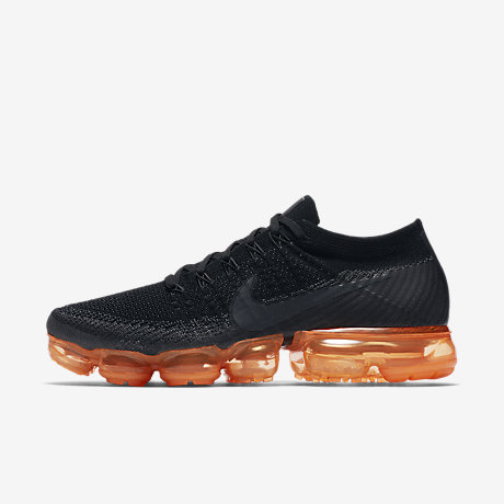 nike air vapormax black
