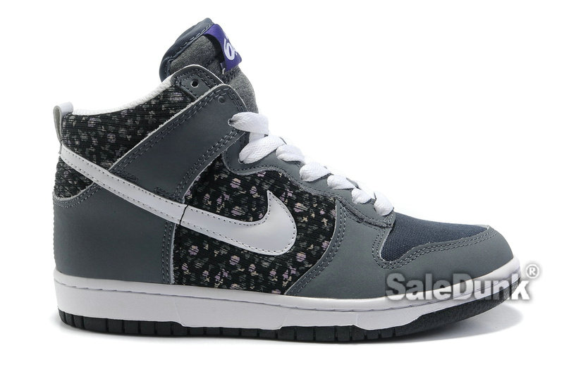 nike high tops womens